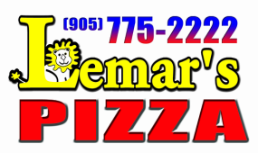 Lemar's Pizza